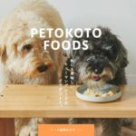 PETOKOTO DOGFOOD